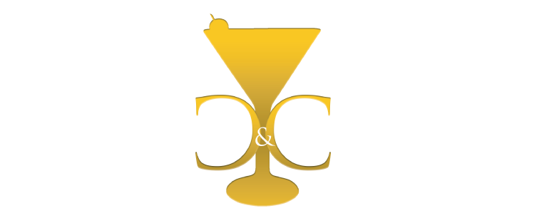 Cocktails and Connections 2019 Logo